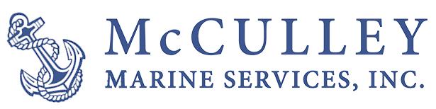 McCulley Marine Services Logo